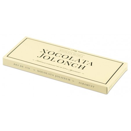 Sélection Jolonch Chocolat...