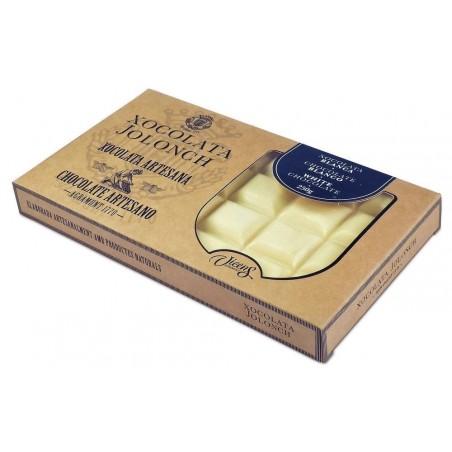 Белый шоколад Джолонч 250гр