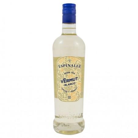 Vermouth White Espinaler