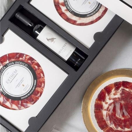 Cofre Premium con Pieza de...