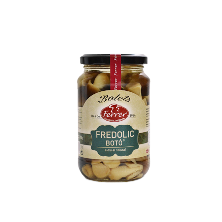 Fredolics Botó FERRER Extra