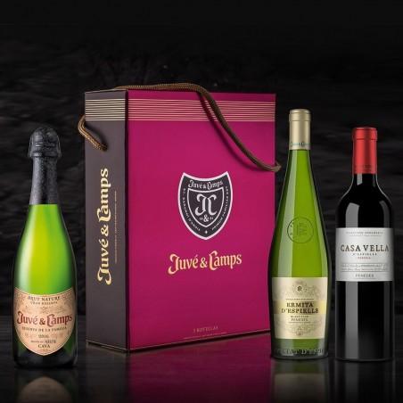 Ящик для бутылочек Juve &...