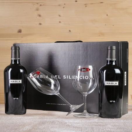 Fale da Silence Wine Case