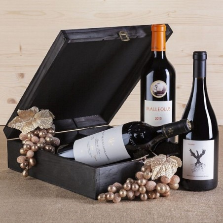Coffret à vin Ribera del...