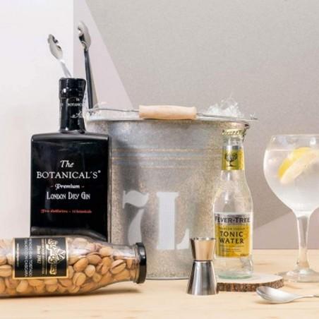 Gin The Botanical's dans un...