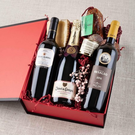 "Gourmet Gift Box ""Delibox 5"""