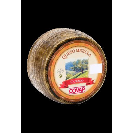 Вяленый овечий сыр Covap 800gr