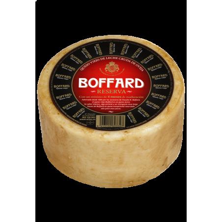 Овечий сыр Резерв Боффард...