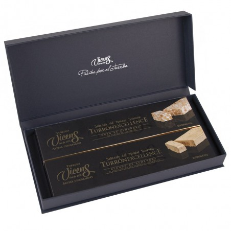 Case of 2 Excellence Nougat...