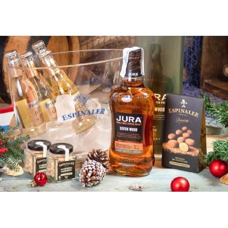 Pacote Espinaler Whisky 300