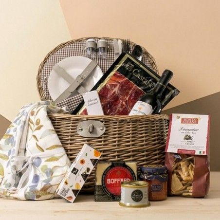 Picnic Basket Pack