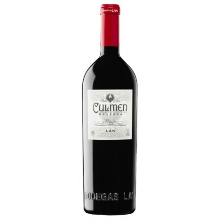 LAN Culmen Reserva red wine...