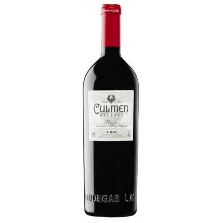 LAN Culmen Rioja Red Reserve