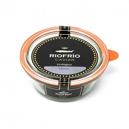 "Ecological Caviar ""Classic""..."