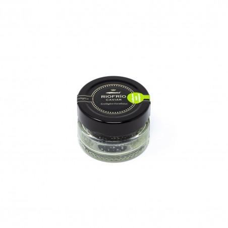 Ökologischer Kaviar...