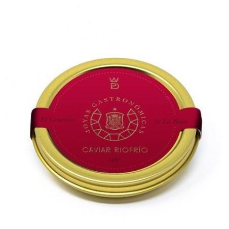 Caviar Riofrío Special...