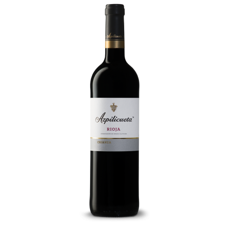 Azpilicueta Crianza Red Rioja