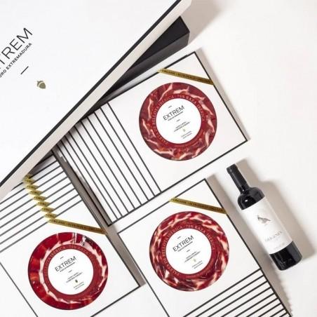Premium Box of Acorn-fed...