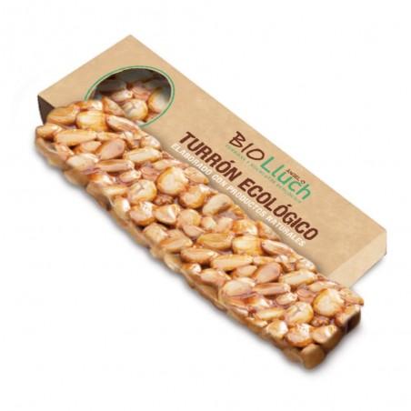Organic Almond Guirlache...