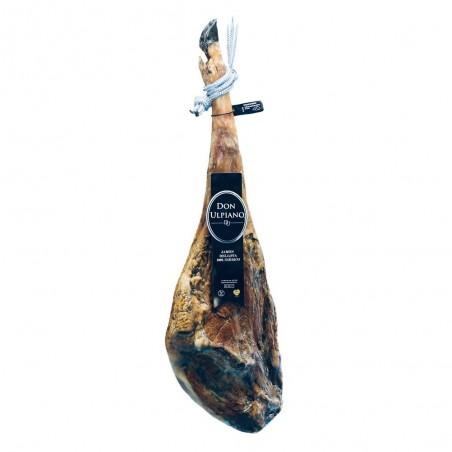 Acorn-fed 100% Iberian Ham...