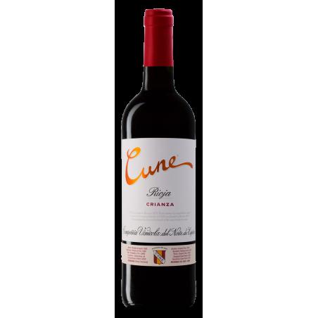 Cune Red Crianza Rioja