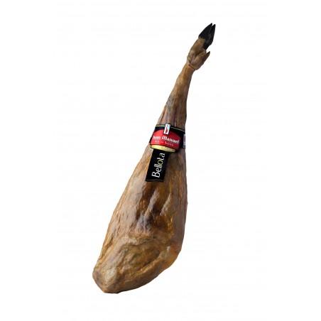 Jambon ibérique de bellota...