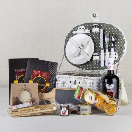 Picnic Basket Pack with...