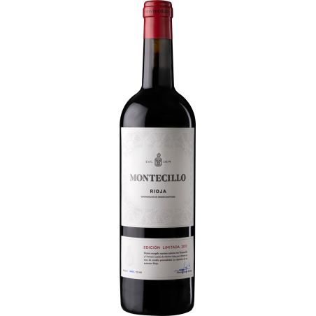 Montecillo Limited Edition...