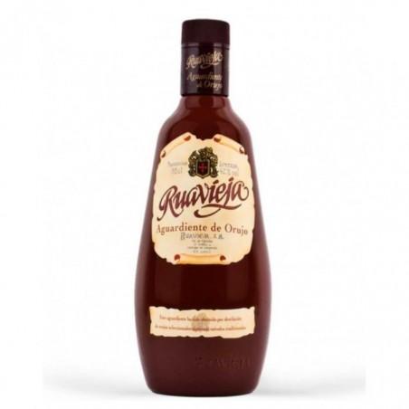Brandy de grignons RUAVIEJA...