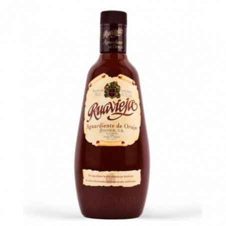 Pomace brandy RUAVIEJA...