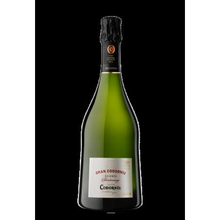 Gran Codorníu Chardonnay...