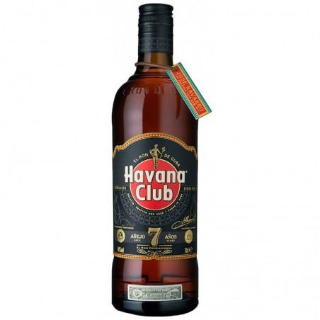 Rum HAVANA CLUB 7 years 0.70L