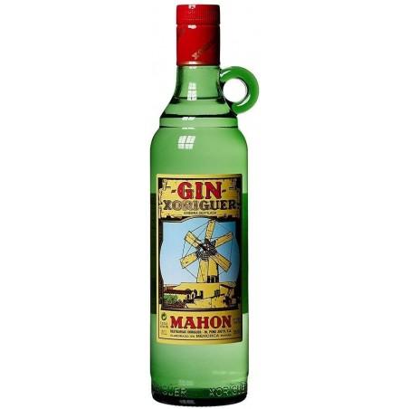 Gin XORIGUER 0.70L