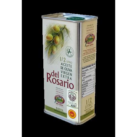 Оливковое масло Rosario DO...