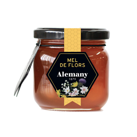 Honey Mil Flores Alemany...