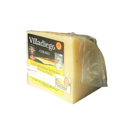 CHEESE D.O. Manchego mature...
