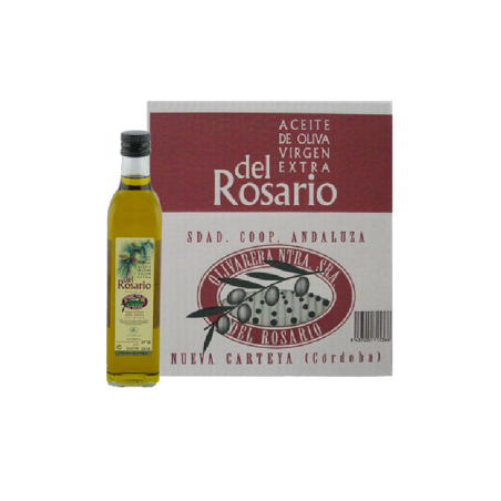 Rosario DO Baena Olive Oil...