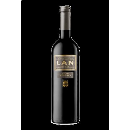 LAN Gran Reserva Tinto Rioja