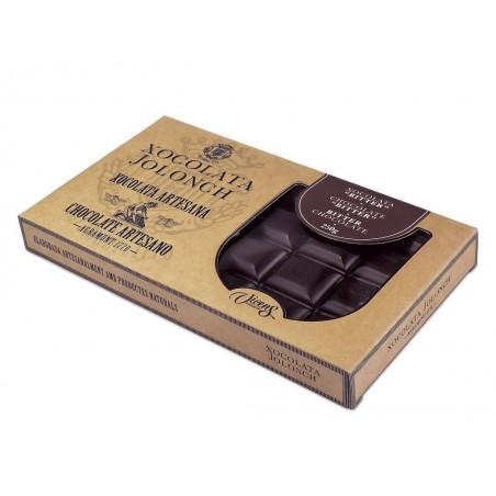 Коробка шоколада Bitter...