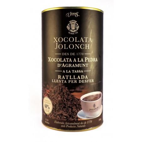 Chocolat râpé Jolonch 500gr