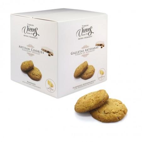 Agramunt Nougat Cookies Box...