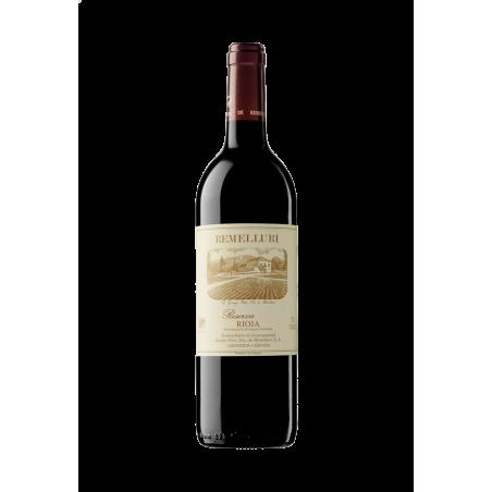 Remelluri Reserva red wine...