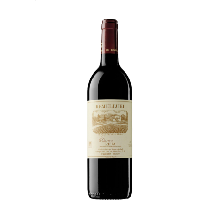 Remelluri Rioja Red Reserve