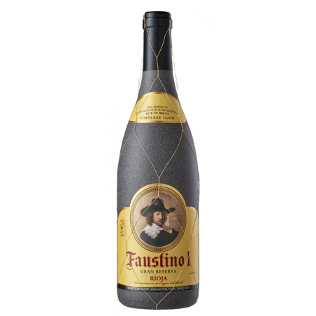 Faustino I red wine Gran...