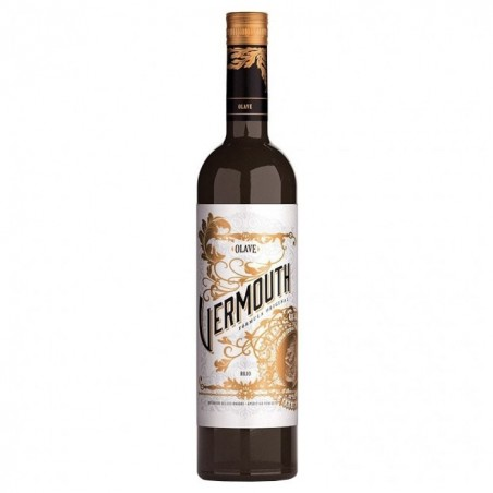 Vermouth Olave Red