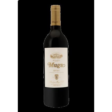 Muga Rioja Red Reserve