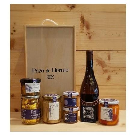 "Pack ""Galicia en casa"" Para..."