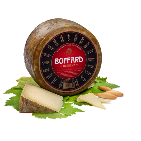 Boffard Reserve Sheep Cheese
