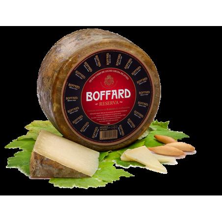 Овечий сыр Boffard Reserve