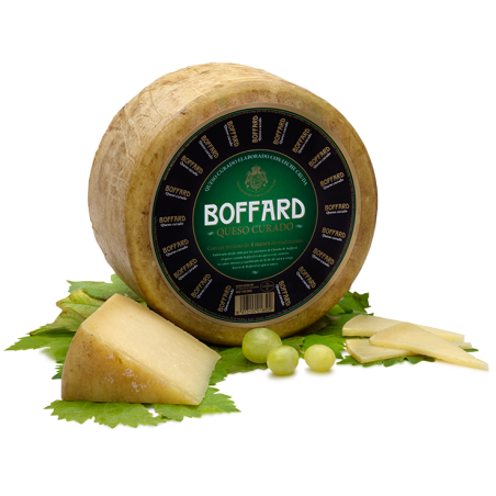Boffard Cured Artisan Cheese